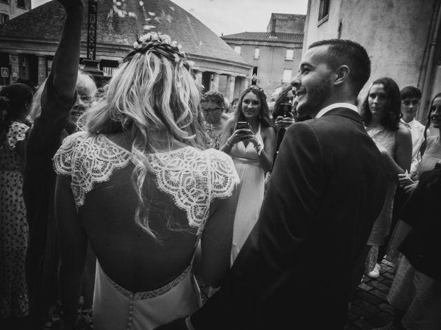Le mariage de Mickael et Laure à Lempdes-sur-Allagnon, Haute-Loire 32