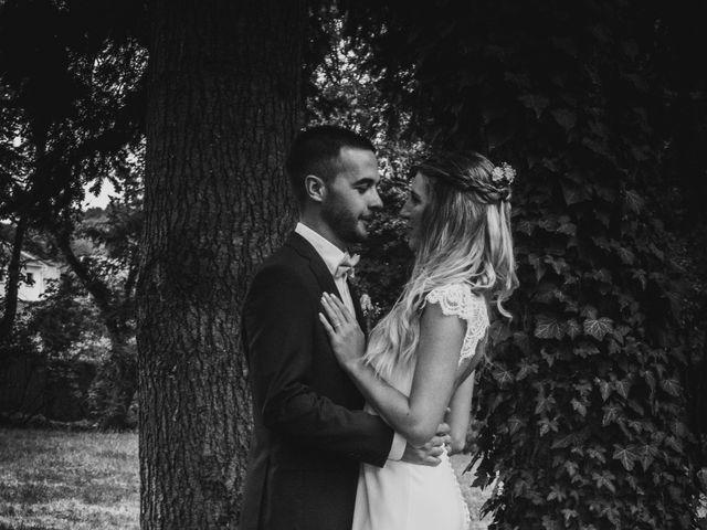 Le mariage de Mickael et Laure à Lempdes-sur-Allagnon, Haute-Loire 33