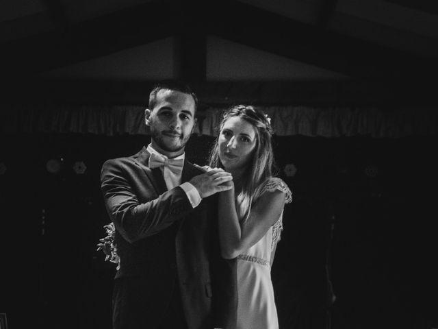 Le mariage de Mickael et Laure à Lempdes-sur-Allagnon, Haute-Loire 38