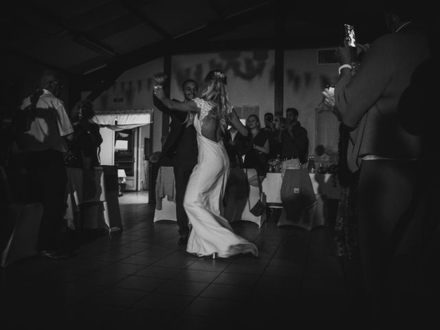 Le mariage de Mickael et Laure à Lempdes-sur-Allagnon, Haute-Loire 42