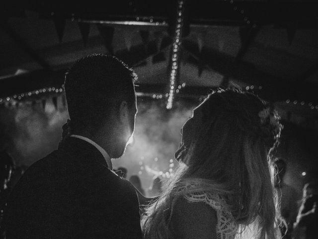 Le mariage de Mickael et Laure à Lempdes-sur-Allagnon, Haute-Loire 44