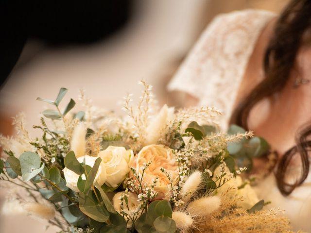 Le mariage de Mehdi et Fanny à Saint-Augustin, Charente Maritime 17