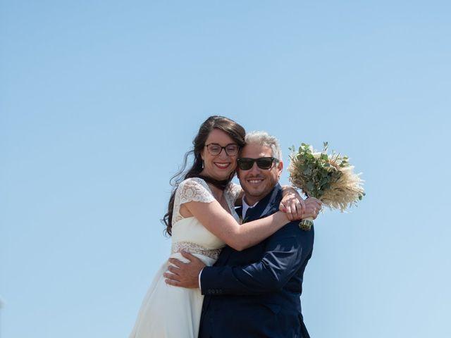 Le mariage de Mehdi et Fanny à Saint-Augustin, Charente Maritime 21