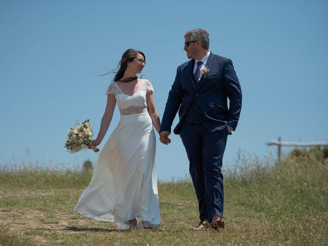 Le mariage de Mehdi et Fanny à Saint-Augustin, Charente Maritime 22