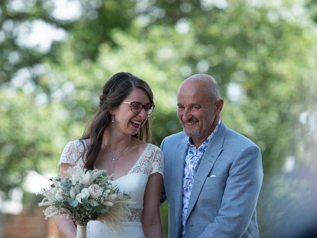 Le mariage de Mehdi et Fanny à Saint-Augustin, Charente Maritime 31