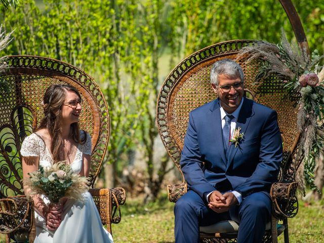 Le mariage de Mehdi et Fanny à Saint-Augustin, Charente Maritime 33