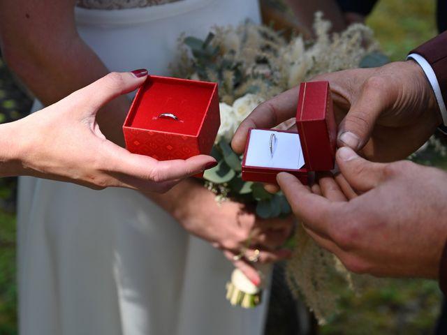 Le mariage de Mehdi et Fanny à Saint-Augustin, Charente Maritime 37