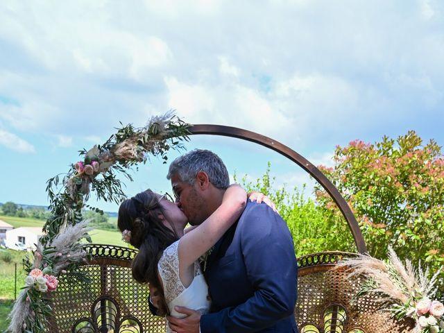 Le mariage de Mehdi et Fanny à Saint-Augustin, Charente Maritime 38
