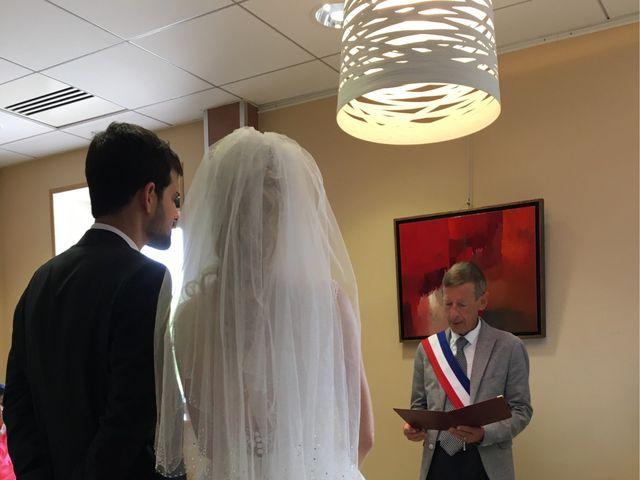 Le mariage de Jérémy  et Marine à Prévessin-Moens, Ain 3