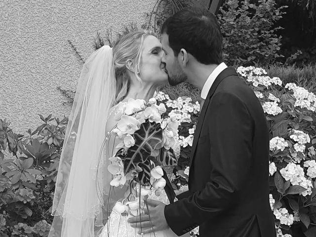 Le mariage de Jérémy  et Marine à Prévessin-Moens, Ain 8