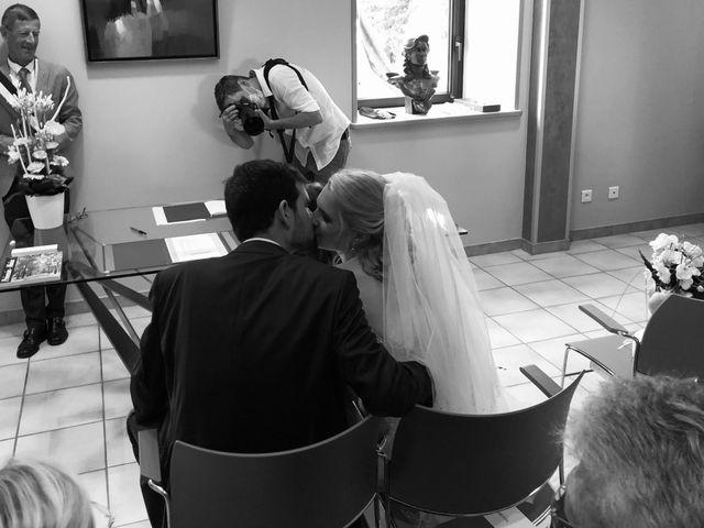 Le mariage de Jérémy  et Marine à Prévessin-Moens, Ain 2