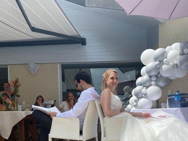Le mariage de Jérémy  et Marine à Prévessin-Moens, Ain 10