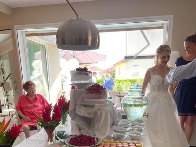 Le mariage de Jérémy  et Marine à Prévessin-Moens, Ain 13