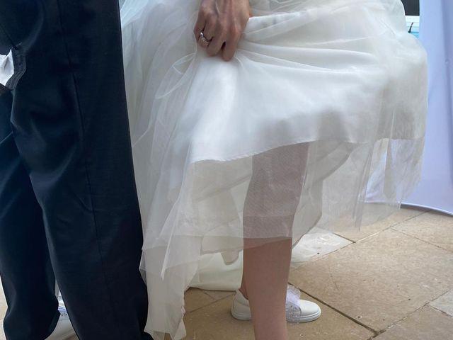 Le mariage de Jérémy  et Marine à Prévessin-Moens, Ain 14