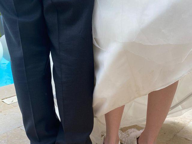 Le mariage de Jérémy  et Marine à Prévessin-Moens, Ain 15