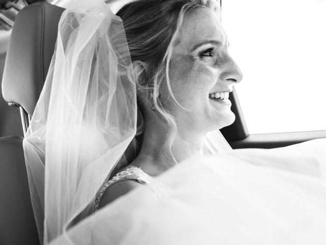 Le mariage de Jérémy  et Marine à Prévessin-Moens, Ain 21
