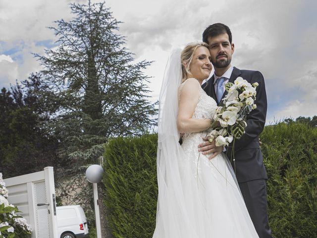 Le mariage de Jérémy  et Marine à Prévessin-Moens, Ain 22