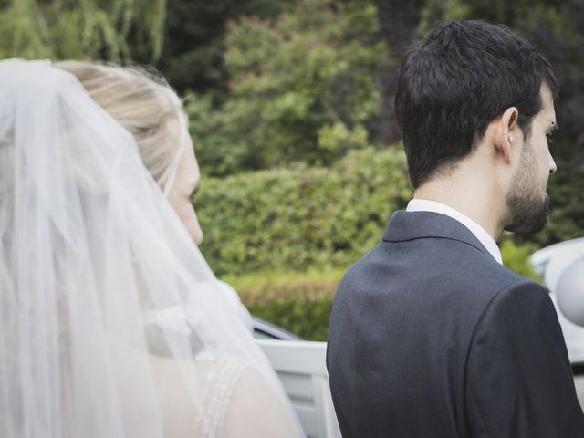 Le mariage de Jérémy  et Marine à Prévessin-Moens, Ain 23