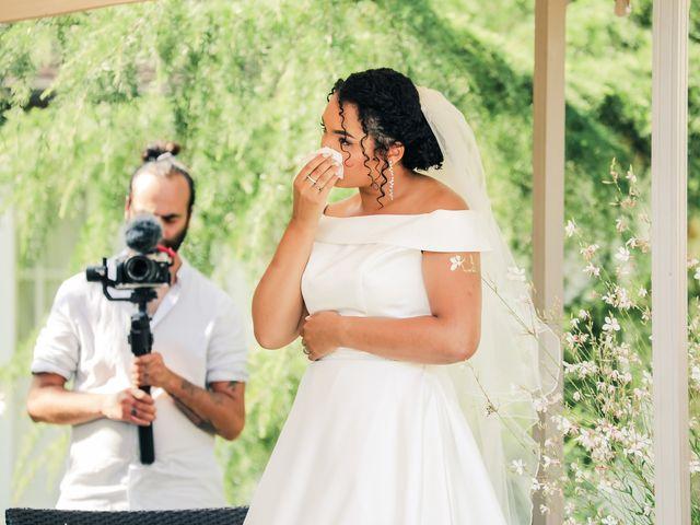 Le mariage de Andrew et Naomie à Bréau, Seine-et-Marne 52