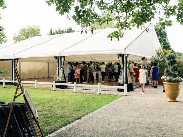 Le mariage de Andrew et Naomie à Bréau, Seine-et-Marne 69