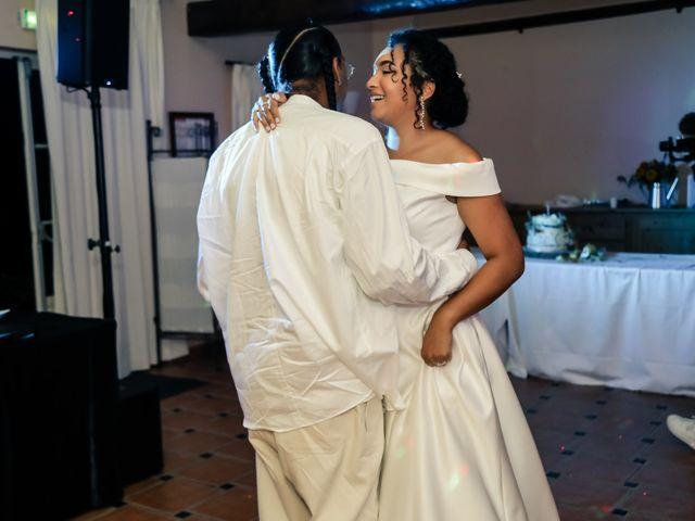 Le mariage de Andrew et Naomie à Bréau, Seine-et-Marne 119