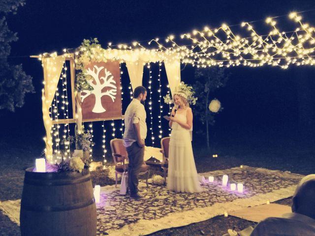 Le mariage de Jonathan et Coralie à Signes, Var 10