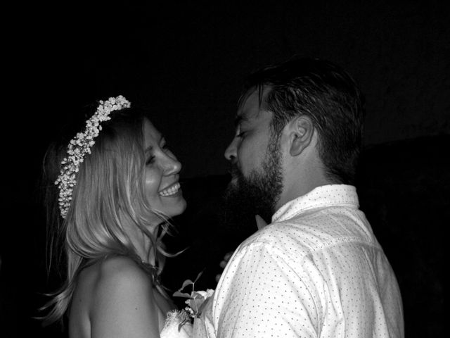 Le mariage de Jonathan et Coralie à Signes, Var 17