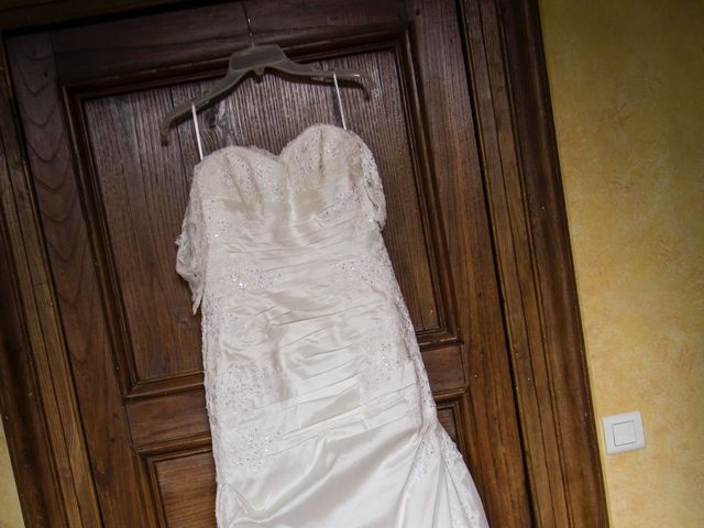 Le mariage de Eric et Valérie à Miniac-Morvan, Ille et Vilaine 12