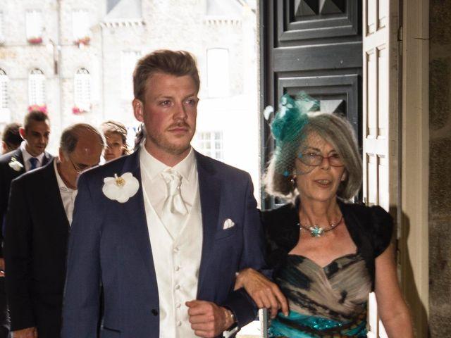 Le mariage de Eric et Valérie à Miniac-Morvan, Ille et Vilaine 21