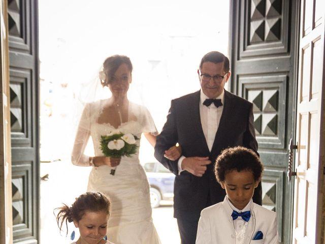 Le mariage de Eric et Valérie à Miniac-Morvan, Ille et Vilaine 23