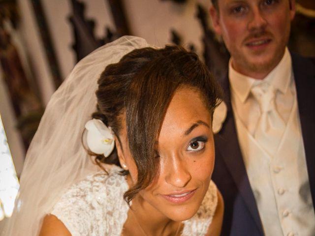Le mariage de Eric et Valérie à Miniac-Morvan, Ille et Vilaine 27