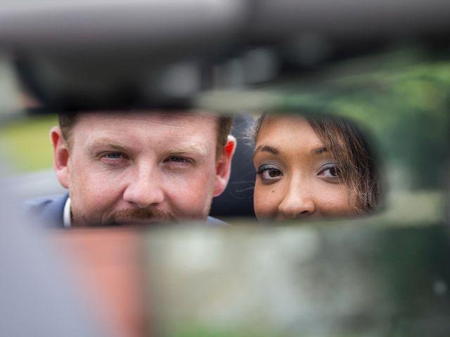 Le mariage de Eric et Valérie à Miniac-Morvan, Ille et Vilaine 30