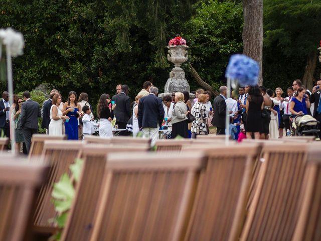 Le mariage de Eric et Valérie à Miniac-Morvan, Ille et Vilaine 32
