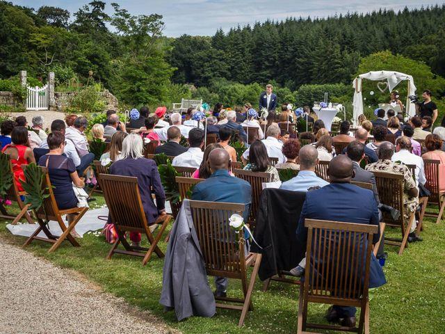 Le mariage de Eric et Valérie à Miniac-Morvan, Ille et Vilaine 45