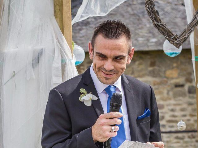 Le mariage de Eric et Valérie à Miniac-Morvan, Ille et Vilaine 49