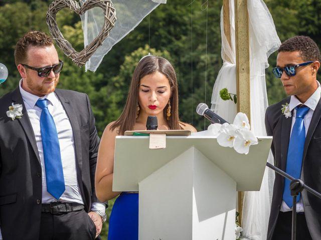 Le mariage de Eric et Valérie à Miniac-Morvan, Ille et Vilaine 53