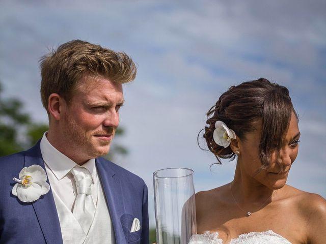 Le mariage de Eric et Valérie à Miniac-Morvan, Ille et Vilaine 57