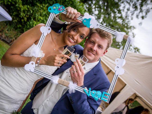 Le mariage de Eric et Valérie à Miniac-Morvan, Ille et Vilaine 63