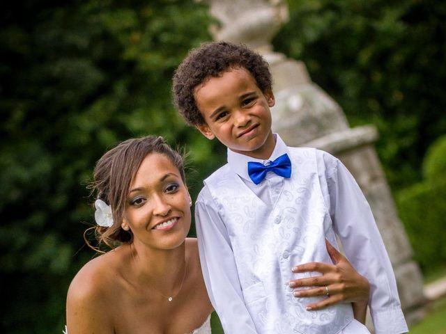 Le mariage de Eric et Valérie à Miniac-Morvan, Ille et Vilaine 65