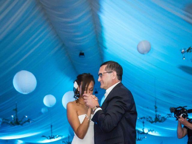 Le mariage de Eric et Valérie à Miniac-Morvan, Ille et Vilaine 77