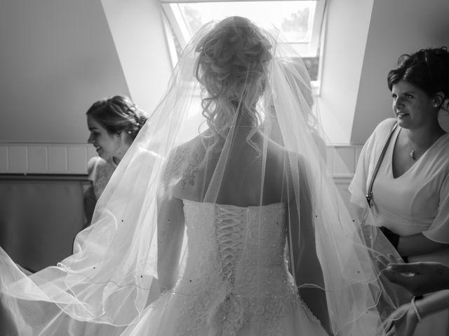 Le mariage de Anthony et Mégane à Crépy-en-Valois, Oise 44