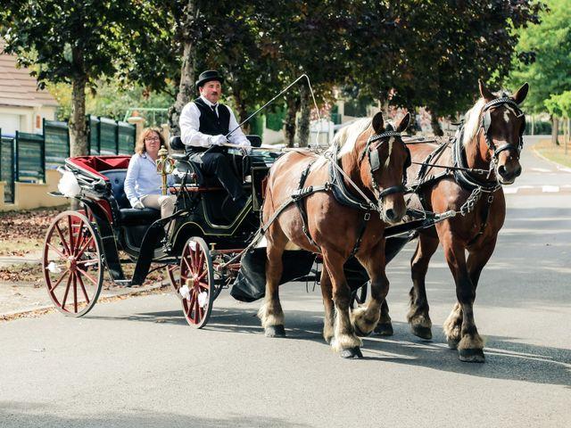 Le mariage de Anthony et Mégane à Crépy-en-Valois, Oise 45