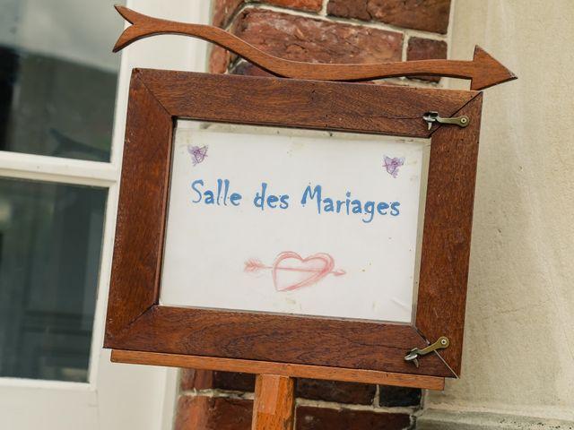 Le mariage de Anthony et Mégane à Crépy-en-Valois, Oise 47