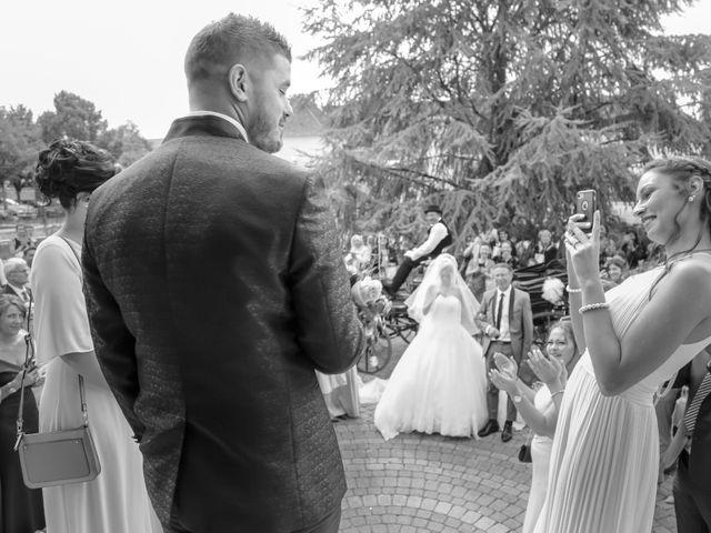 Le mariage de Anthony et Mégane à Crépy-en-Valois, Oise 63