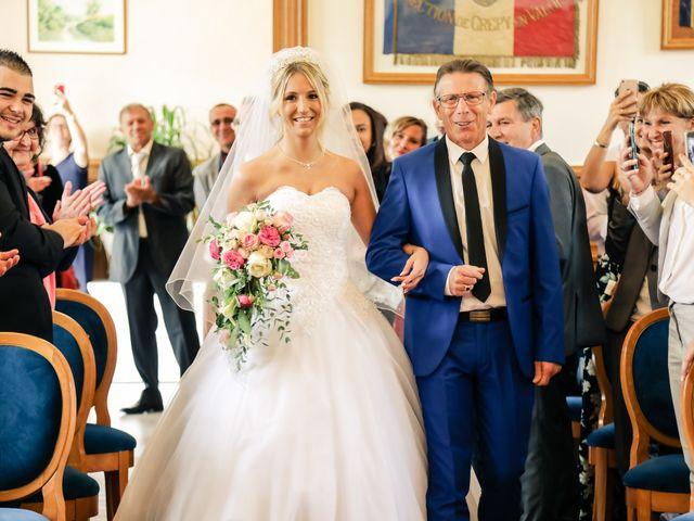 Le mariage de Anthony et Mégane à Crépy-en-Valois, Oise 70