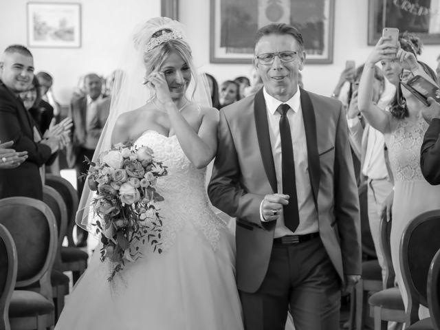 Le mariage de Anthony et Mégane à Crépy-en-Valois, Oise 71