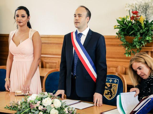 Le mariage de Anthony et Mégane à Crépy-en-Valois, Oise 73