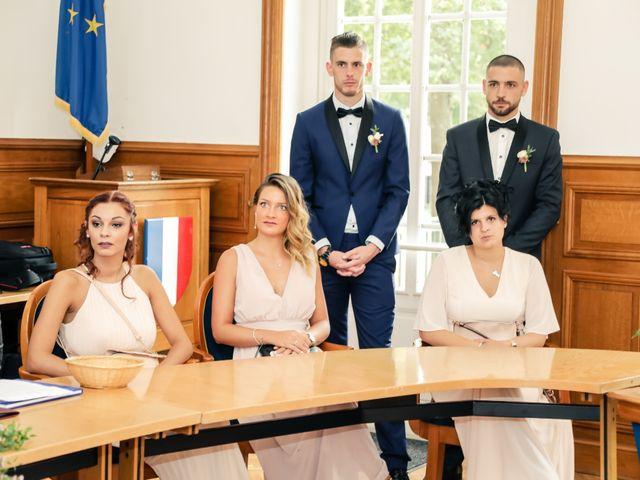 Le mariage de Anthony et Mégane à Crépy-en-Valois, Oise 75