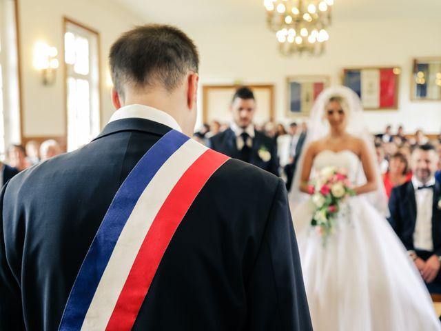 Le mariage de Anthony et Mégane à Crépy-en-Valois, Oise 78