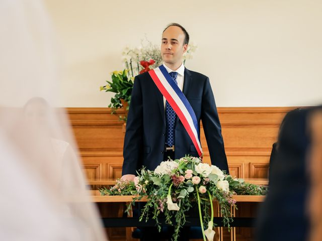 Le mariage de Anthony et Mégane à Crépy-en-Valois, Oise 87